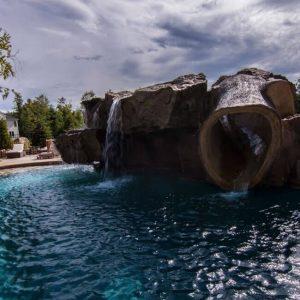 swimming-pool-water-slide