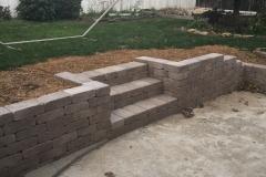 Hardscape Construction - After (Polk 2)