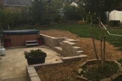 Hardscape Construction - After (Polk1)